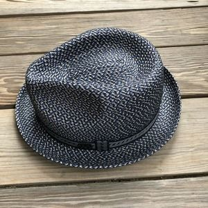 Bailey of Hollywood Mannes Braided Trilby Hat
